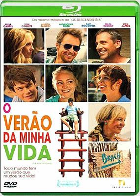 Filme Poster O Verão da Minha Vida BDRip XviD Dual Audio & RMVB Dublado