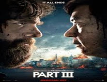 فيلم  The Hangover Part 3 جودة Cam