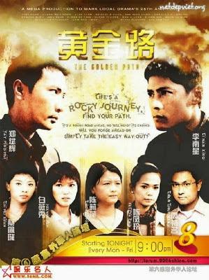 The Golden Path - Cong đường hoàng kim