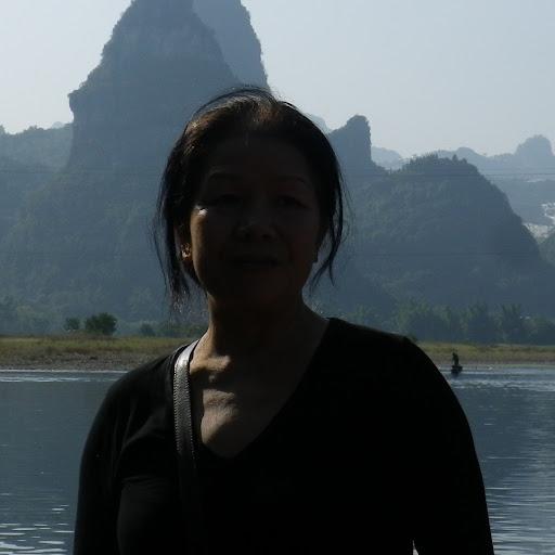 Ling Huang Photo 30