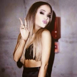 #1 fan of Ariana Grande kimdir?