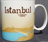 Turkey - Istanbul www.bucksmugs.nl
