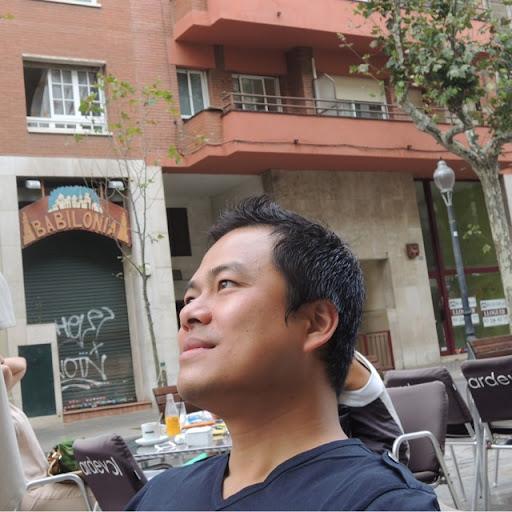 Eugene Tang