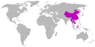 1.+Bahasa+Mandarin 10 Bahasa yang Paling Banyak Dipakai di Dunia