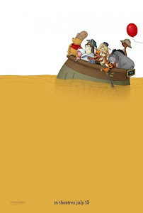 Chú Gấu Pooh - Winnie The Pooh poster