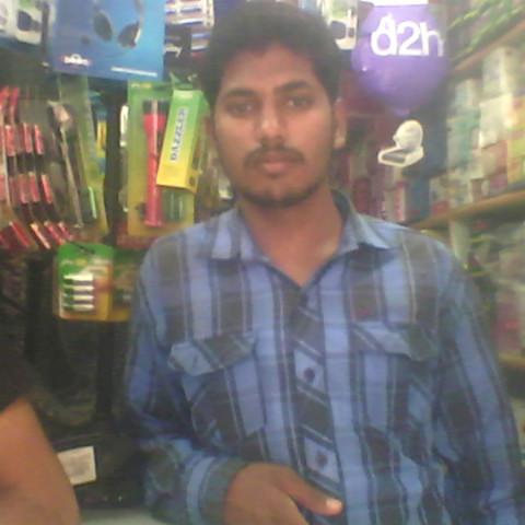 Mohammad Shariff