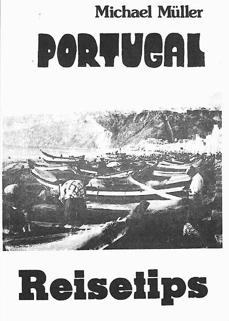 Portugal Reisetipps  Michael Müller