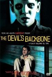 The Devil's Backbone - Xương quỷ