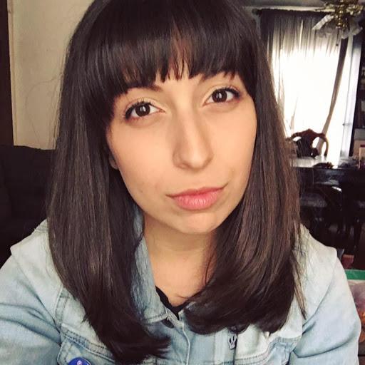 Nikki Rodriguez