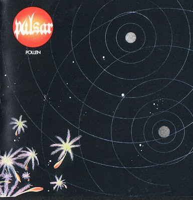 Pulsar ~ 1975 ~ Pollen