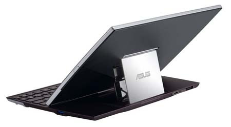 ASUS Eee Pad Slider SL101 | Asus Slider Tablet Review and Specs