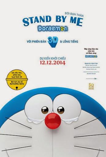 Doraemon: Stand by Me - Đôi bạn thân