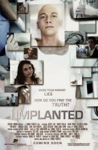 Thay Đổi Tế Bào - Implanted poster