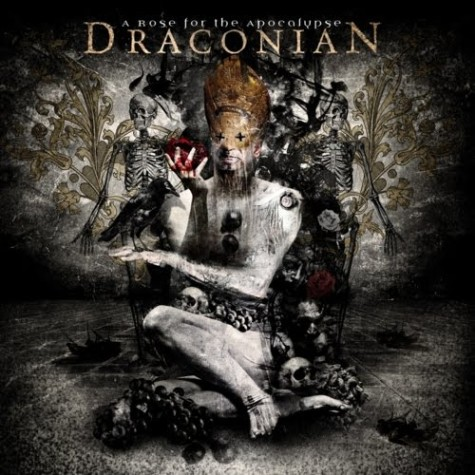Draconian – A Rose For The Apocalypse (2011)