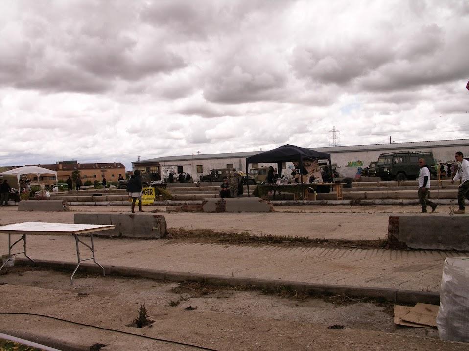 Fotos y videos de la Feria Open War 18/05/13 PICT0043