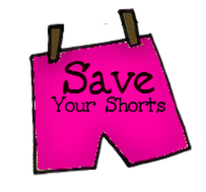 Save Your Shorts