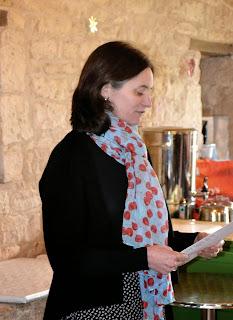French Village Diaries Guest Speaker Les Jardiniers du Sud-Ouest à Chives