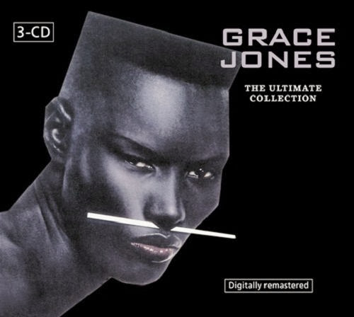 Grace Jones   The Ultimate Collection [3CD] 2006 | músicas