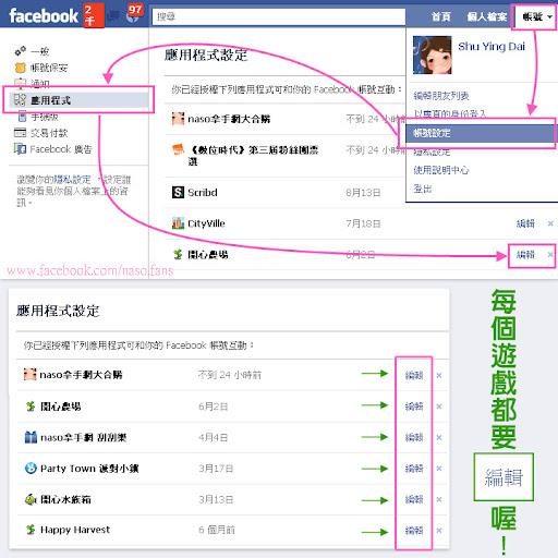 如何解決臉書遊戲不顯示在塗鴉牆(不讓老闆知道)