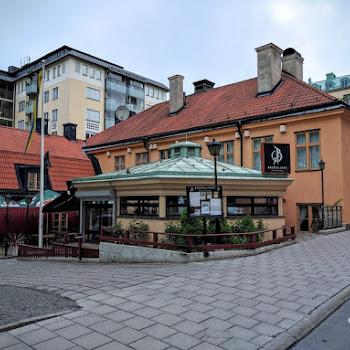 Hotell & Värdshuset Clas på hörnet