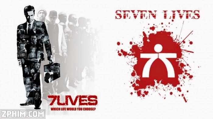 Ảnh trong phim Người 7 Mạng - 7 Lives 1