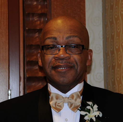 Charles Mason
