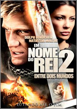 Filme Poster Em Nome Do Rei 2: Entre Dois Mundos DVDRip XviD Dual Audio & RMVB Dublado