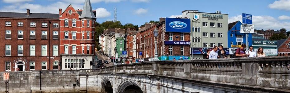 Cours anglais pour juniors et adultes en Irlande avec le Cork English College