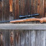 Remington 700 Custom MARPAT Digital