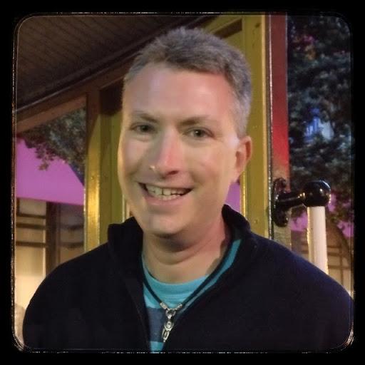 Steve Levine (Stenro)