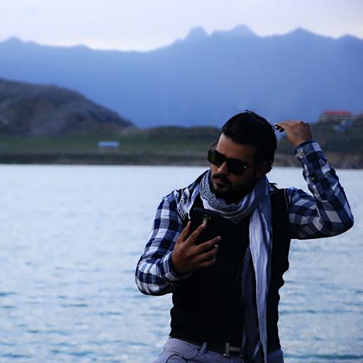 Junaid Kabir picture