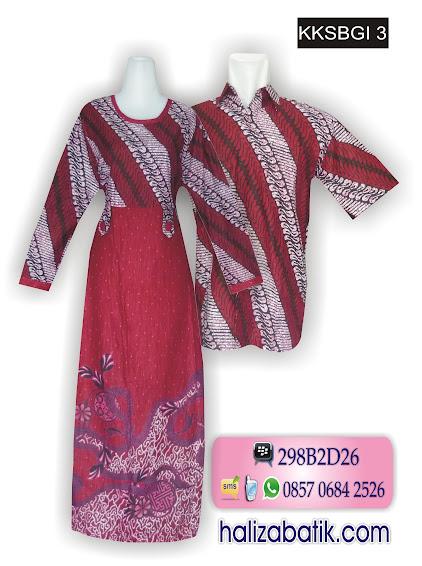 grosir batik pekalongan, Baju Batik Sarimbit, Batik Modern, Model Batik