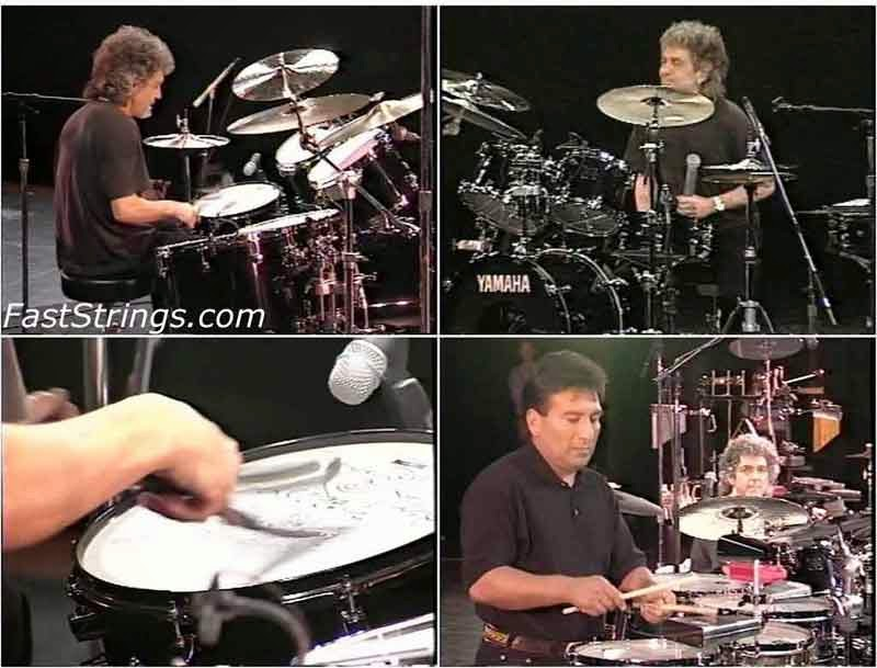 Steve Gadd - Live At Pas