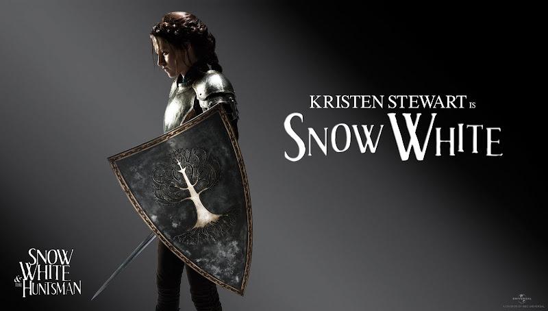 Kristen Stewart (Bella) Snowwhite