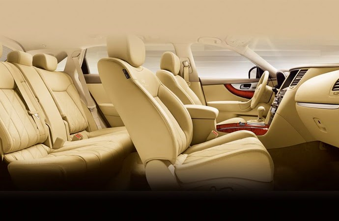 Hình ảnh Ôtô Infiniti QX70 tại Cần Thơ. Cung cấp xe hơi, xe du lịch thương hiệu Infiniti