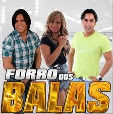 CD Forró dos Balas - Malhador - SE - 28.07.2012