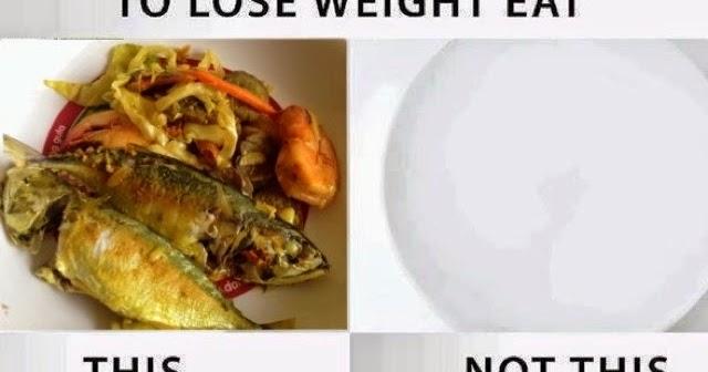 Teknik Pantas Kurus Dengan Diet Atkins