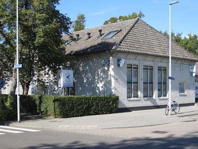 Het Carnissehuis