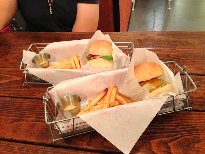 Burgertory SS15