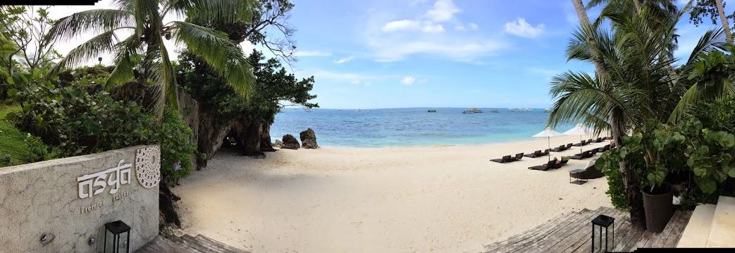 長灘島-Asya海灘