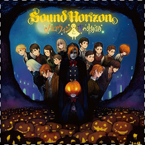 [FIXO] Download da discografia de Sound Horizon/Linked Horizon Halloween