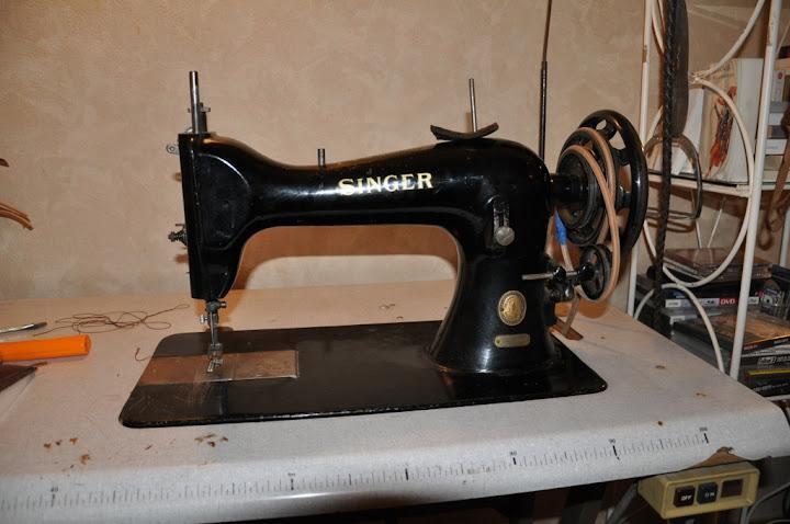 Quelle machine coudre poss dez vous - Comment mettre une canette dans une machine a coudre singer ...