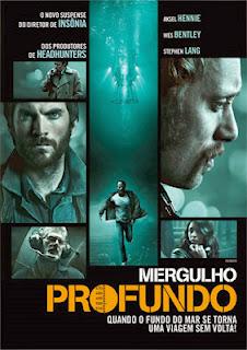 Filme Poster Mergulho Profundo DVDRip XviD Dual Audio & RMVB Dublado