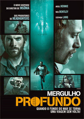 Mergulho Profundo DVDRip XviD Dual Audio Dublado – Torrent