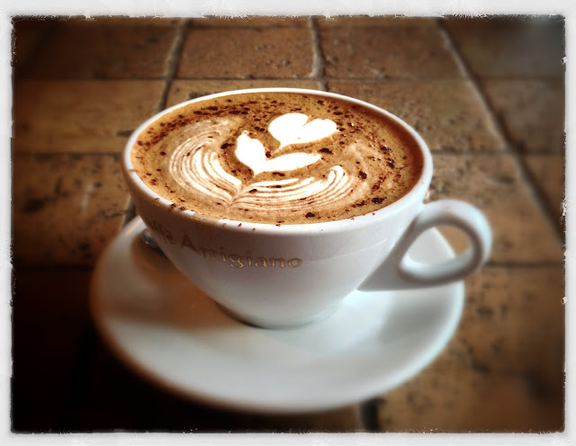 Coffee Mocha In Kerrisdale