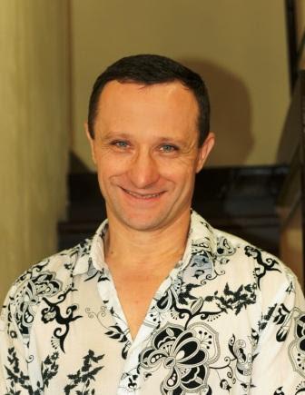 Богдан Дорошенко
