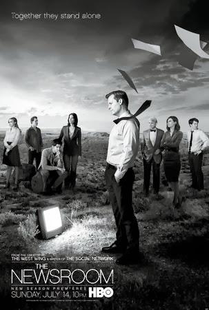 The Newsroom [Temporada 2][HDTV 720p][Espa�ol AC3][09/09]