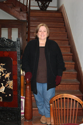 Marsha Miller