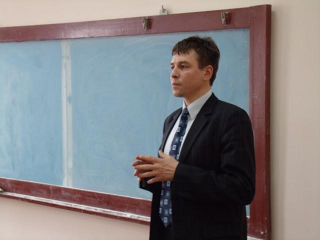 Александр Кащук