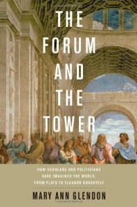The Forum and the Tower: book review